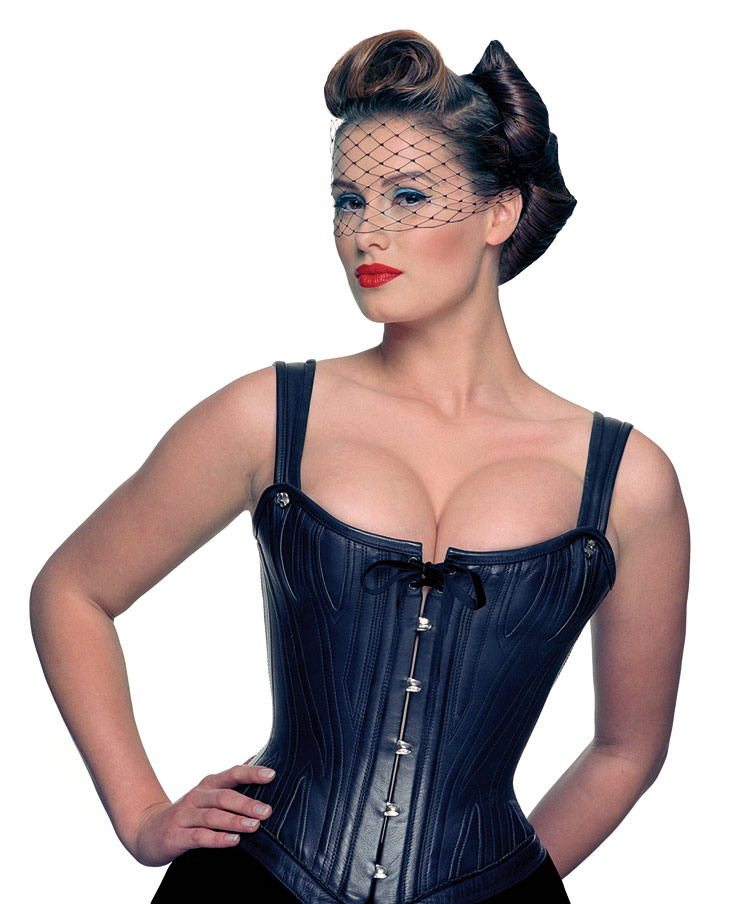 Post image for Corset