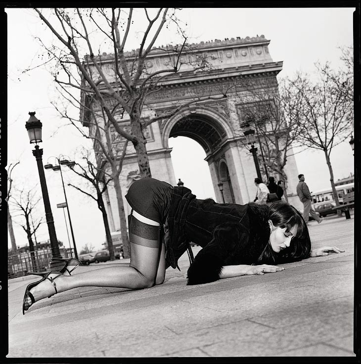 Paris, 1999, photo Hansen-Hansen.com