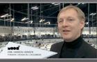 Erik Hansen-Hansen in DR-K TV interview