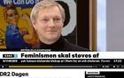 Erik Hansen-Hansen in DR2 Dagen on October 21 2013