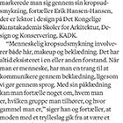Post image for News: Erik Hansen-Hansen quoted in Magasinet IN August 2017