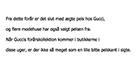 Post image for News: Erik Hansen-Hansen quoted in Børsen Januar 2018