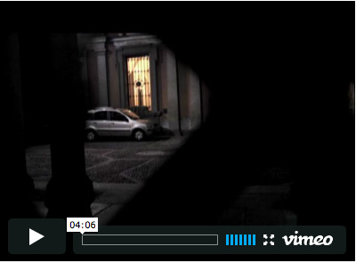 Post image for Music video 'St. Petersburg Notes' Martin Hall